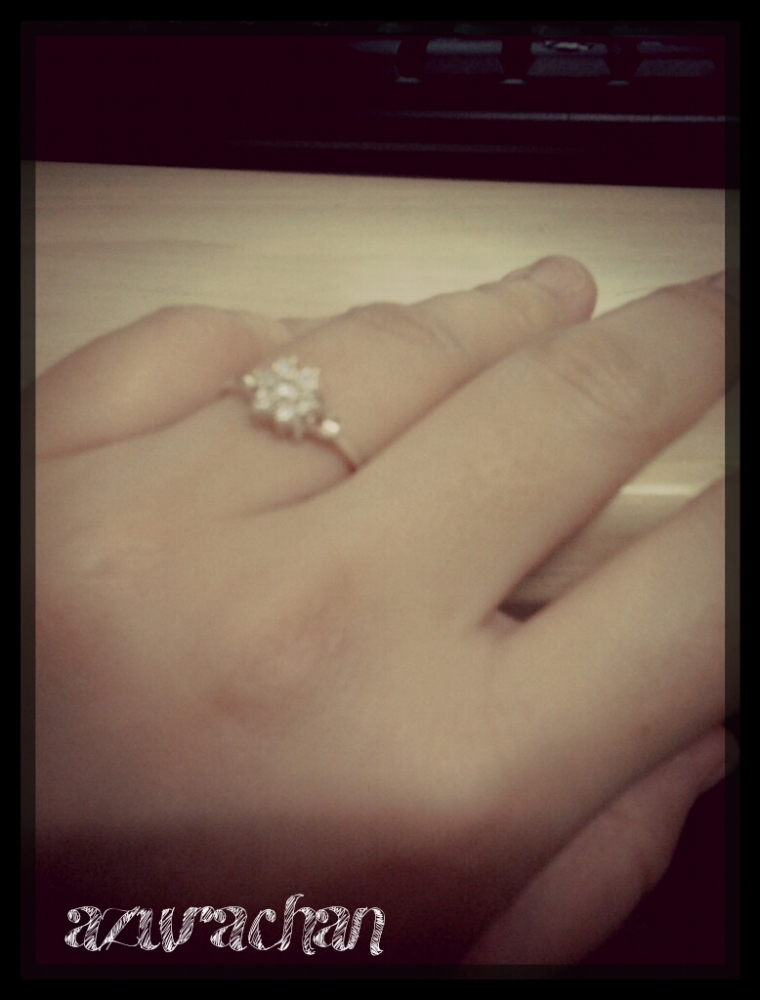 Wedding Anniversary (1/3)